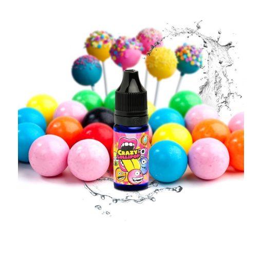 Big Mouth Crazy Lollipop 10ml aroma