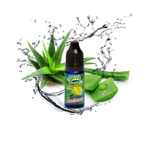 Big Mouth Smooth Aloe Vera 10ml aroma