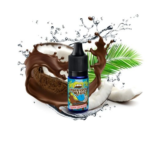 Big Mouth Choco Coco Magic 10ml aroma